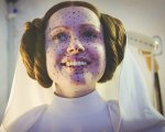 Ingvild Deila - Princess Leia, Star Wars: Rogue One