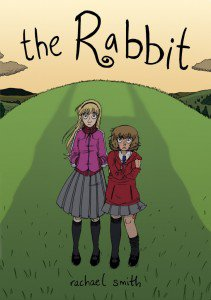 Launch of Rachael Smith�s new book The Rabbit