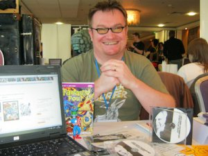Guest Announcement: Russell Payne