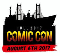 Hull Comic Con Venue Change