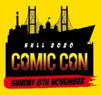 Hull Comic Con 2020: Change Of Date