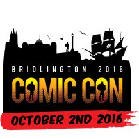Bridlington Comic Con 2016