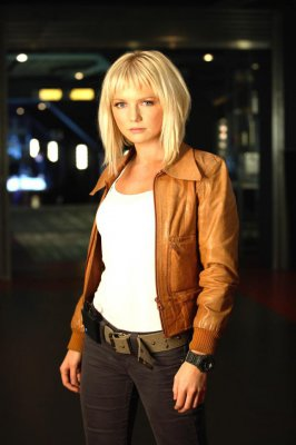 Guest Announcement: Hannah Spearritt