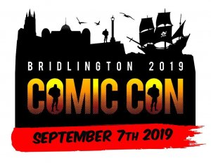 Bridlington Comic Con 2019