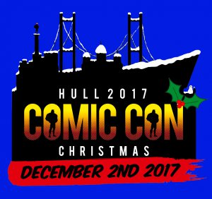 Hull Comic Con Christmas